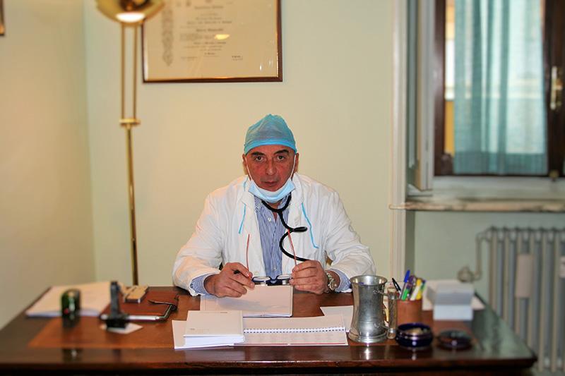Dott. Andrea Buquicchio